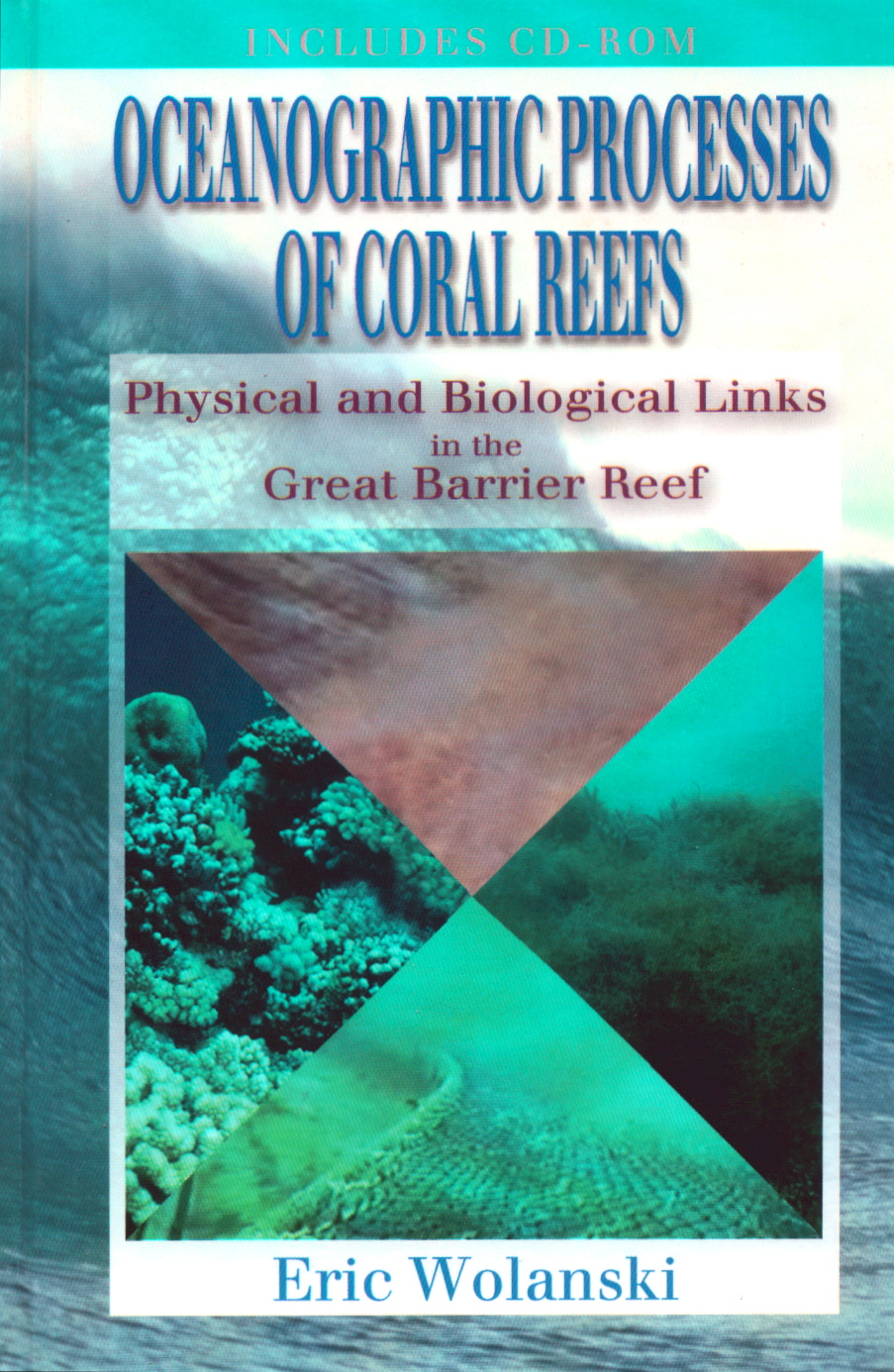 Book chapter co-authored Dr Mike Cappo at the Australian Institute of Marine Science.