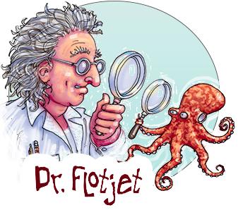 Dr Flotjet