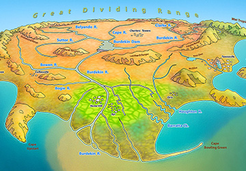 Burdekin Dry Tropics Water Quality Improvement Plan