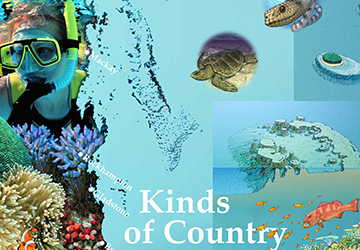 Kinds of Country