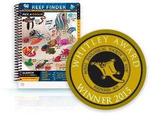 Winner Whitley Award 2015